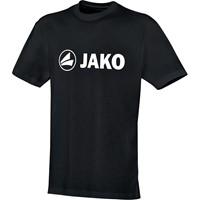 Jako Promo T-shirt - Zwart