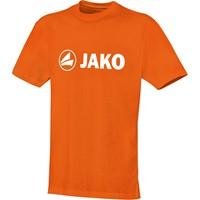 Jako Promo T-shirt - Fluo Oranje