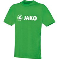 Jako Promo T-shirt - Zachtgroen