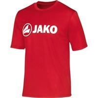 Jako Functioneel T-shirt Kinderen - Rood