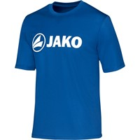 Jako Promo Functioneel T-shirt - Royal