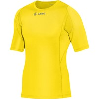 Jako Compression Shirt - Citroen