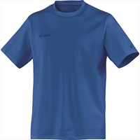 Jako Basics T-Shirt - Royal