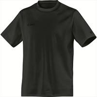 Jako Basics T-Shirt - Zwart