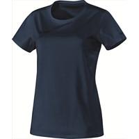 Jako Basics T-Shirt Dames - Marine