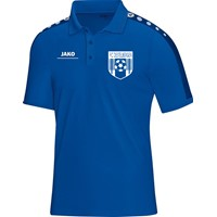 Jako Striker Polo Kinderen - Royal