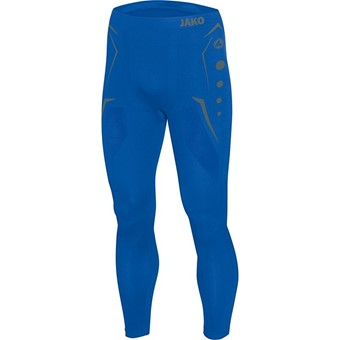 Picture of Jako Comfort Long Tight Kinderen - Royal