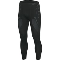 Jako Comfort Long Tight Kinderen - Zwart