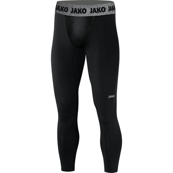 Picture of Jako Compression 2.0 Long Tight - Zwart