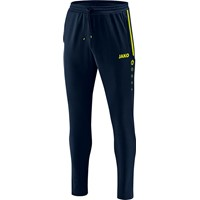 Jako Prestige Trainingsbroek Kinderen - Marine / Lemon