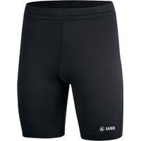 Jako Run 2.0 Short Dames - Zwart