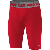 Jako Compression 2.0 Short Tight - Rood