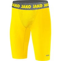Jako Compression 2.0 Short Tight - Citroen