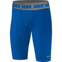 Jako Compression 2.0 Short Tight Kinderen - Royal