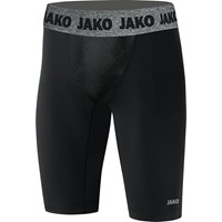 Jako Compression 2.0 Short Tight Kinderen - Zwart