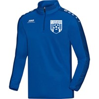 Jako Striker Ziptop Kinderen - Royal