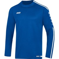 Jako Striker 2.0 Sweater Kinderen - Royal / Wit