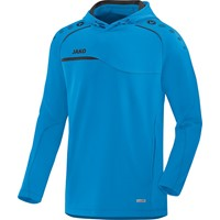 Jako Prestige Sweater Met Kap Kinderen - Jako Blauw / Antraciet