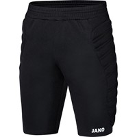 Jako Striker Keepershort - Zwart
