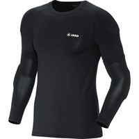 Jako Protection Shirt L.m. - Zwart
