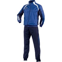 Jako J1 Trainingspak Polyester Kinderen - Royal / Marine / Wit