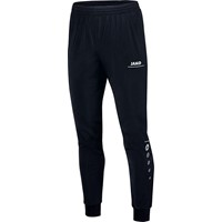 Jako Striker Trainingsbroek Polyester - Zwart
