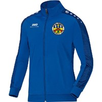 Jako Striker Trainingsvest Polyester Kinderen - Royal