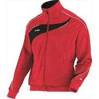 Jako Competition Trainingsvest Polyester Kinderen - Rood / Zwart