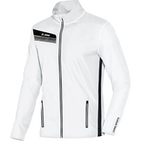 Jako Athletico Vest Kinderen - Wit / Zwart