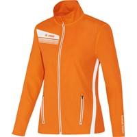 Jako Athletico Vest Dames - Oranje / Wit