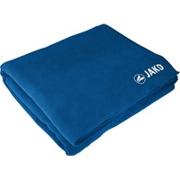 Jako Fleece Deken 1,50m X 1,30m - Royal
