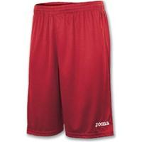 Joma Basket Basketbalshort - Rood
