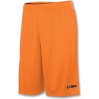 Joma Basket Basketbalshort Kinderen - Oranje