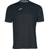 Joma Combi Shirt Korte Mouw - Zwart