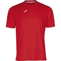 Joma Combi Shirt Korte Mouw - Rood