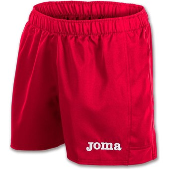 Picture of Joma Myskin Rugbyshort - Rood
