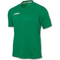 Joma Triple Shooting Shirt - Green Medium