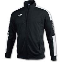 Joma Champion IV Trainingsvest Polyester - Zwart / Wit