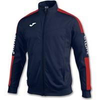 Joma Champion IV Trainingsvest Polyester - Marine / Rood