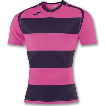 Picture of Joma Prorugby II Rugbyshirt - Raspberry / Paars