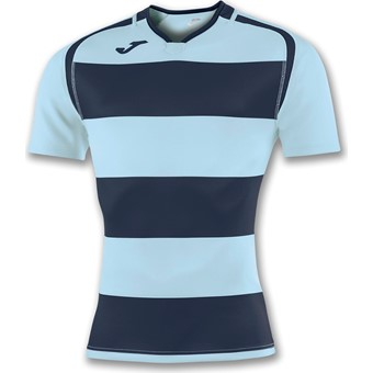 Picture of Joma Prorugby II Rugbyshirt - Hemelsblauw / Marine