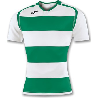 Picture of Joma Prorugby II Rugbyshirt - Groen / Wit