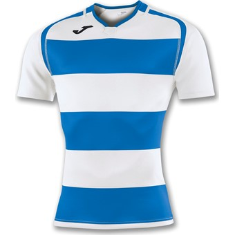 Picture of Joma Prorugby II Rugbyshirt - Wit / Royal