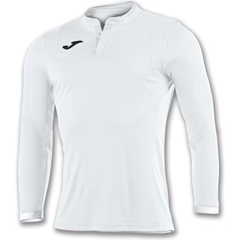 Picture of Joma Toletum Voetbalshirt Lange Mouw - Wit