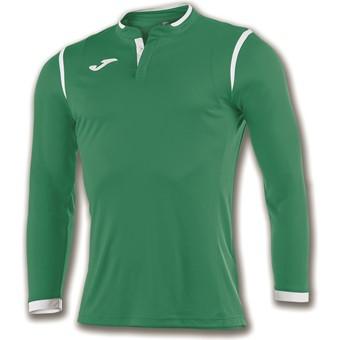 Picture of Joma Toletum Voetbalshirt Lange Mouw Kinderen - Groen