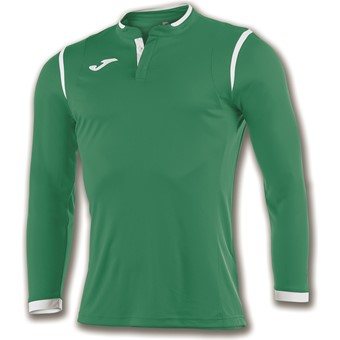 Picture of Joma Toletum Voetbalshirt Lange Mouw - Groen