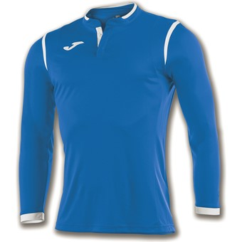 Picture of Joma Toletum Voetbalshirt Lange Mouw - Royal