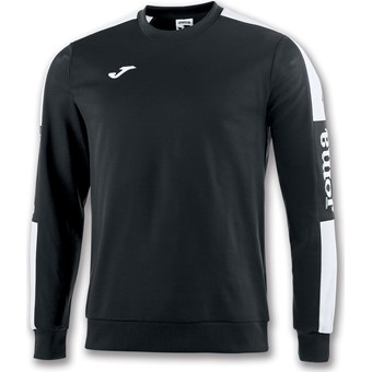 Picture of Joma Champion IV Sweater - Zwart / Wit