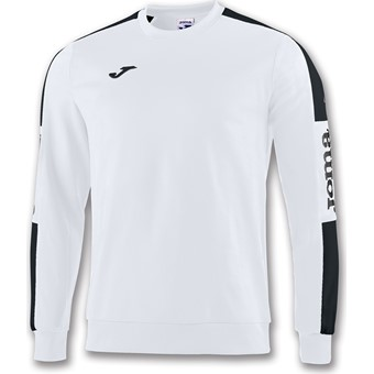 Picture of Joma Champion IV Sweater Kinderen - Wit / Zwart