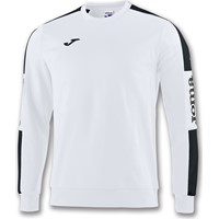 Joma Champion IV Sweater - Wit / Zwart